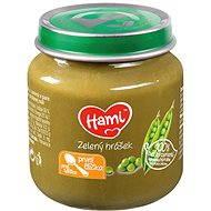 Hami príkrm zelený hrášok 125 g