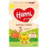 Hami 12 Batolecí mléko 600 g - Kojenecké mléko
