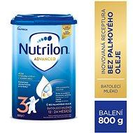 Nutrilon 3 Pronutra batolecí mléko 800 g - Kojenecké mléko