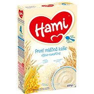 Hami Mléčná kaše první rýžovo-kukuřičná 225 g - Mléčná kaše