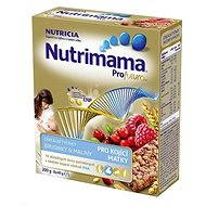 Nutrimama Tyčinky brusinky, maliny 200 g - Sušenky