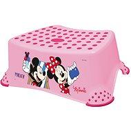 """Prima Baby Stupínek k WC/umyvadlu """"Mickey&Minnie"""" - Stupínek"""