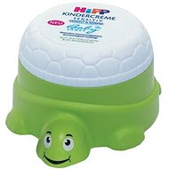 HiPP Babysanft Sensitive obličej a tělo 100 ml - Dětský krém