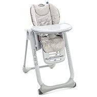 Chicco Polly 2 Start - CARAMEL - Jídelní židlička