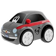 Chicco Turbo Touch Toy Auto - FIAT 500 ABARTH - Spielzeug