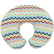 Chicco Boppy Colourful Chevron - Polštář