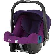Römer BABY-SAFE PLUS SHR II Mineral Purple - Autosedačka