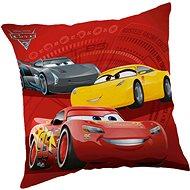 Jerry Fabrics Dekorativní polštářek Cars - Polštář