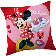 Jerry Fabrics Dekorativní polštářek Minnie voňavka - Polštář
