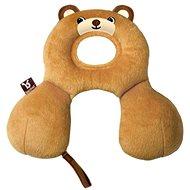 Benbat Nákrčník s opěrkou hlavy - medvěd - Nákrčník