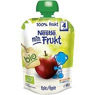 NESTLÉ Bio kapsička Jablko 90 g