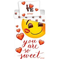 Jerry Fabrics Emoji You are so sweet