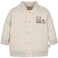 Gmini Sobík kabátek oboustranný 68 - Kabátek pro miminko