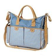 BabyOno přebalovací taška So City! - marine