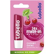 Labello Balzam na pery Cherry 4,8 g