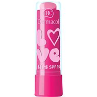 DERMACOL Love Lips č. 9 3,5 ml - Balzám na rty