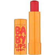 MAYBELLINE NEW YORK Baby Lips Sport 31 - Balzám na rty
