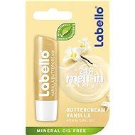 LABELLO Lip Balm Vanilla Buttercream 4,8 g - Lippenbalsam