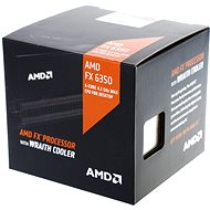 AMD FX-6350 Wraith Cooler - Processor