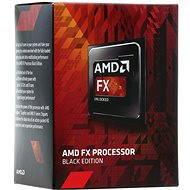 AMD FX-8320E - Processzor