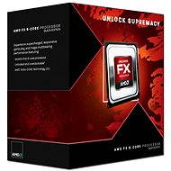 AMD FX-8370 with the Wraith Cooler