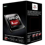 AMD A6-6400K Black Edition - Processor