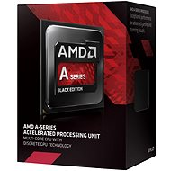 AMD A6-7470K Black Edition