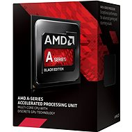 AMD A10-7850K Black Edition - Prozessor