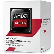 AMD Athlon X4 5150