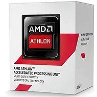 AMD Athlon X4 950 - Procesor