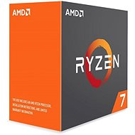 AMD RYZEN 7 1800X - Processor