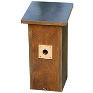 BudCam Bird Box with Built-In IP Camera, Titmouse