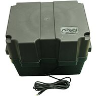 BudCam kit for powering BudCam boxes and feeders from the battery, outdoor use, capacity of 17Ah - Accessory