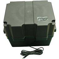 BudCam készlet elektromos dobozok és adagolók BudCam az akkumulátor, kültéri használatra, kapacitás 40Ah, - Tartozék