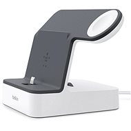 Belkin PowerHouse Charge Dock pro Apple Watch + iPhone