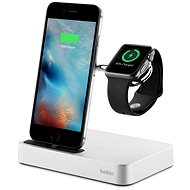 Belkin Valet Charge Dock pro Apple Watch + iPhone