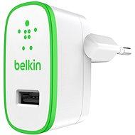 Belkin Micro USB 230V White
