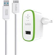 Belkin USB 230 F8M865vf03 weiß