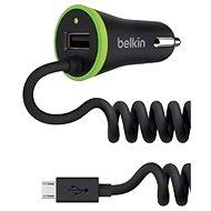 Belkin Micro USB F8M890 schwarz