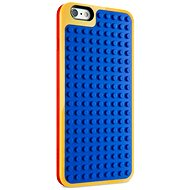 Belkin LEGO Builder blue-yellow - Mobile Phone Cases
