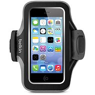 Belkin Slim-Fit-Armband Plus schwarz