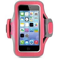 Belkin Slim-Fit Armband Plus pink