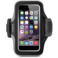 Belkin Slim-Fit Plus Armband black - Mobile Phone Cases