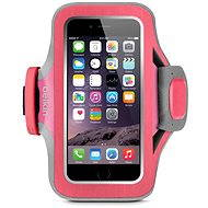 Belkin Slim-Fit Plus Armband pink - Mobile Phone Cases