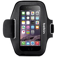 Belkin Sport Armband Plus Fit-Black