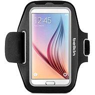 Belkin Sport-fit Armband black - Mobile Phone Cases