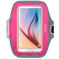 Belkin Sport Armband Plus-fit pink