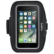 Belkin Sport-Fit Pro Armband black - Mobile Phone Case