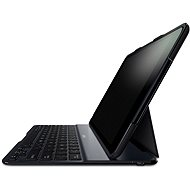 Belkin QODE Ultimate Keyboard Case for iPad Air - Black - Keyboard