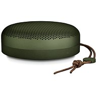 BeoPlay A1 Moss Green - Bluetooth reproduktor
